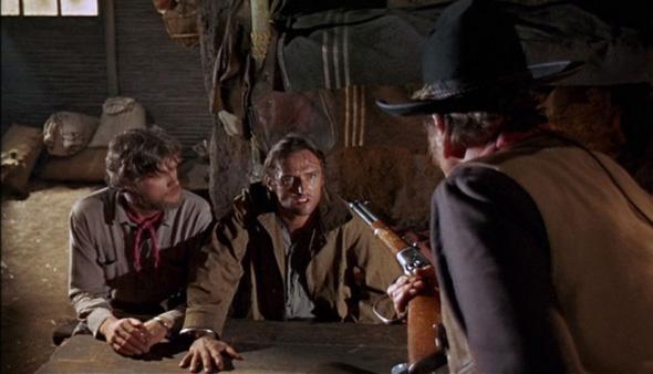 Dennis Hopper in the original 'True Grit'