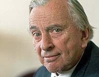 Gore Vidal dead at the age of 86