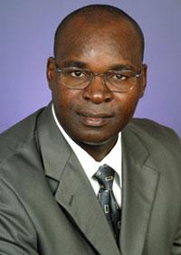 Dr. Sylvester Okwunodu Ogbechie