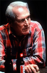 Paul Newman in 'Nobody's Fool'