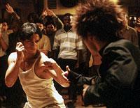 Tony Jaa in 'Ong Bak'