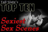 Top 10 Sexiest Sex Scenes