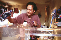 Rob Schneider in 'Deuce Bigalow: Male Gigalo'