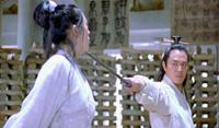 Jet Li in 'Hero'