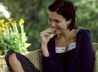 Mandy Moore turns to acting in 'How To Deal'