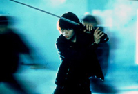 'Princess Blade' (Shura Yukihime)