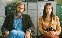 Jeff Daniels and Laura Linney in 'The Squid and the Whale'