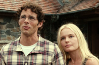 James Marsden and Kate Bosworth co-star in 2011's 'Straw Dogs'