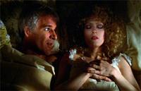 Steven Martin and Bernadette Peters star in 'The Jerk'