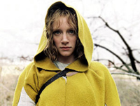 Bryce Dallas Howard in 'The Village'