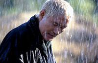 Takeshi Kitano in 'Zatôichi'