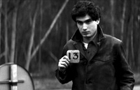 George Babluani stars in '13 Tzameti'