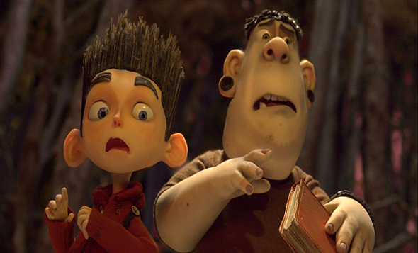 'ParaNorman' is light on frights but heavy on fun