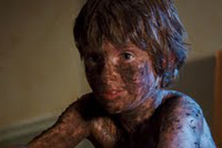 CJ Adams in 'The Odd Life of Timothy Green'