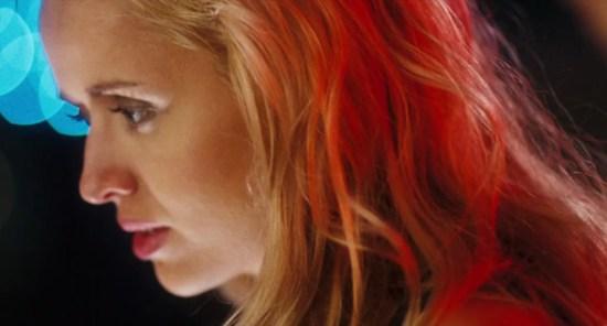 Lisa Henni in 'Easy Money'