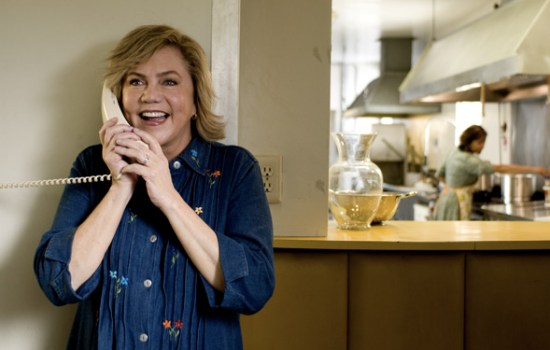 Kathleen Turner in 'The Perfect Family'
