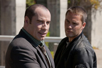 John Travolta and Taylor Kitsch star in 'Savages'