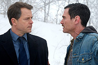 Greg Kinnear and Billy Crudup co-star in 'Thin Ice'
