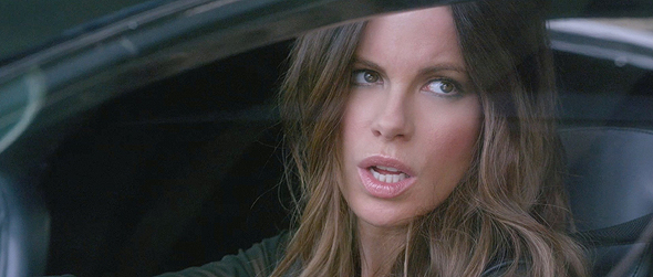 Kate Beckinsale is out to kill in 'Total Recall' (2012)
