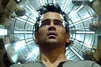 Colin Farrell stars in 'Total Recall'