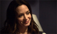 Emily Blunt stars in 'Your Sister's Sister'