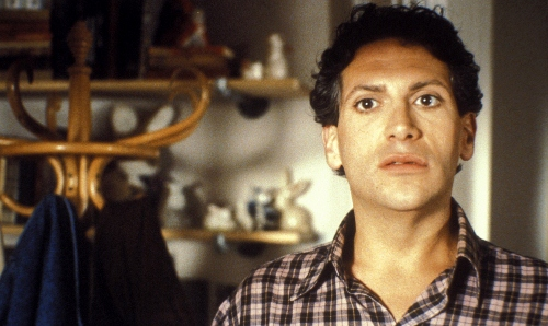 Harvey Fierstein in 'Torch Song Trilogy'