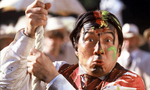 Jackie Chan falters in 'Around the World in 80 Days'