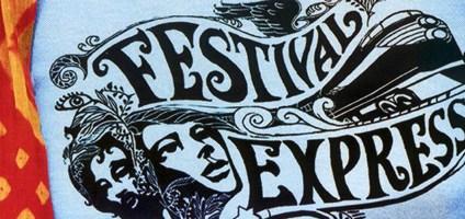 'Festival Express'