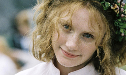Bryce Dallas Howard stars in 'The Village'