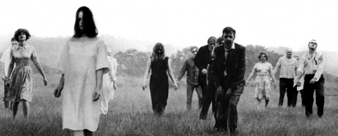 'Night of the Living Dead'