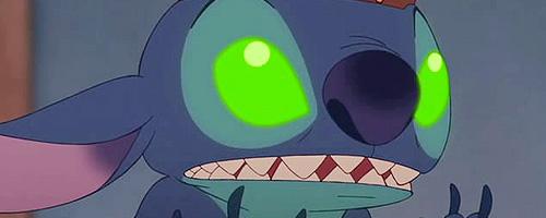 'Lilo and Stitch 2: Stitch has a Glitch'