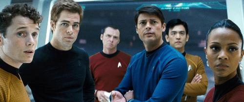 'Star Trek' 2009