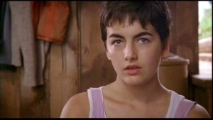 Camilla Belle in 'The Ballad of Jack Rose'