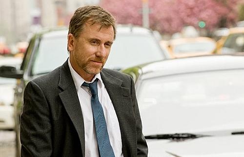 Eric Roth in 'Arbitrage'