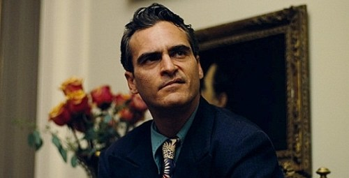Joaquin Phoenix returns to the big screen with 'The Master'