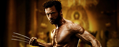 'The Wolverine'