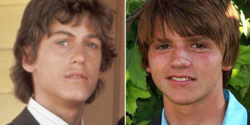 Jonathan Gilbert gave Willie Oleson life on TV - Joel Courtney could make the role into something more, if given the chance