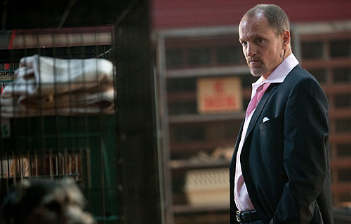 Woody Harrelson in 'Seven Psychopaths'