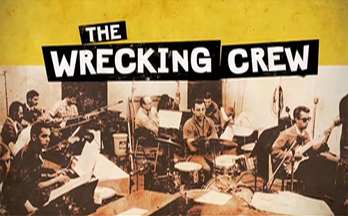 'The Wrecking Crew' is making the festival rounds and is worth checking out