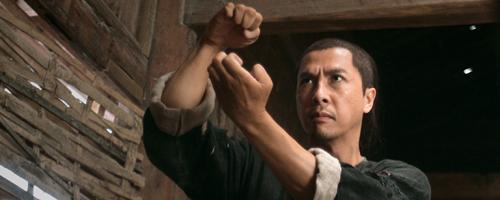 'Dragon' ('Wu Xia')