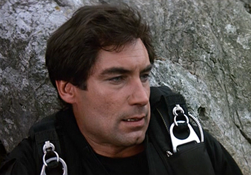 History Of James Bond Films Timothy Dalton Debuts, But Run Cut Short-5631