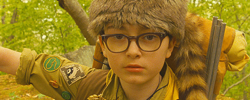 'Moonrise Kingdom'