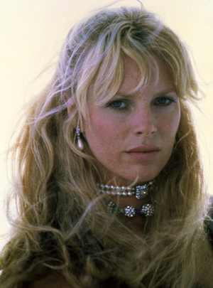 Kim Basinger in 'Never Say Never Again'