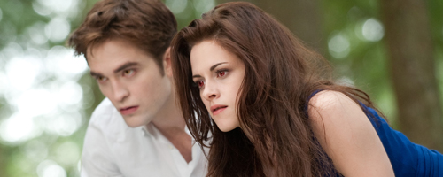 'Twilight: Breaking Dawn Part 2'