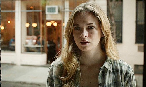 Danielle Panabaker is the one really good thing in 'Girls Against Boys'