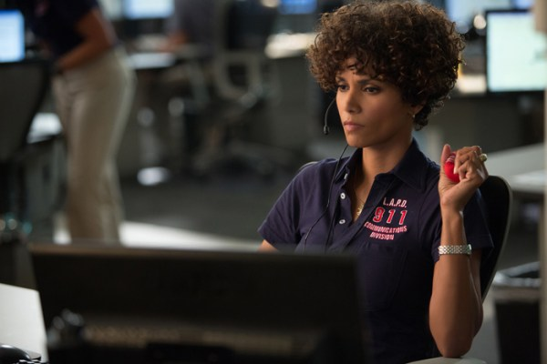 """Halle Berry as """"Jordan"""" in 'The Call'"""