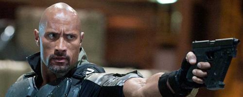 'G.I. Joe Retaliation'