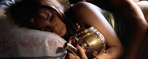 'The Brass Teapot'