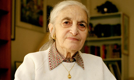 Ruth Prawer Jhabvala, winner of two Academy Awards for Screenwriting