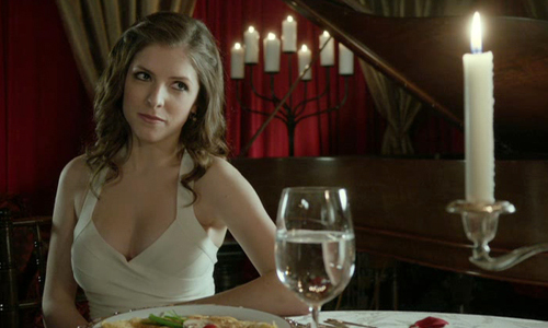 "Anna Kendrick stars as ""Lindsey Lewis"" in 'Rapture-Palooza'"